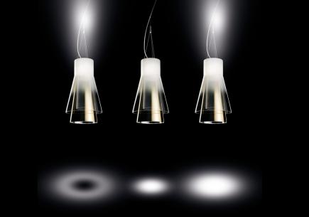 LAMPY WŁOSKIE LEUCOS